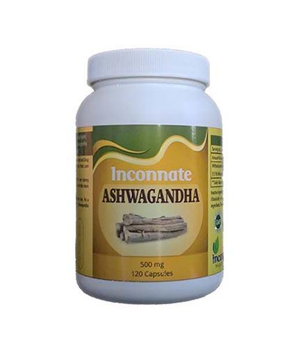 Ashwagandha exktrakt