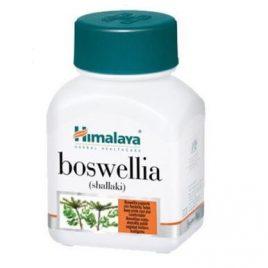 Boswellia Kaplslar