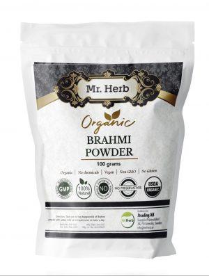 Brahmi Bacopa Pulver
