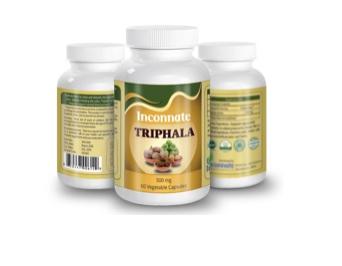 90 kapslar med Triphala