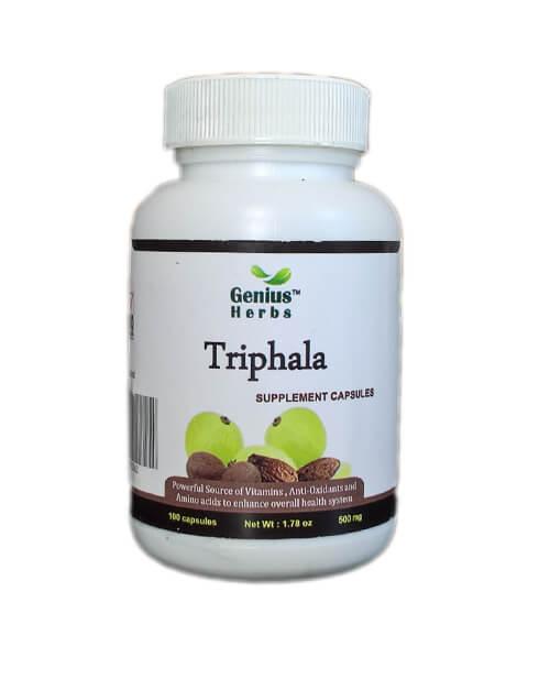 Triphala Genius