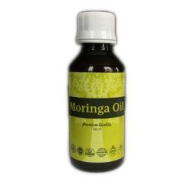 Olja av moringafrön