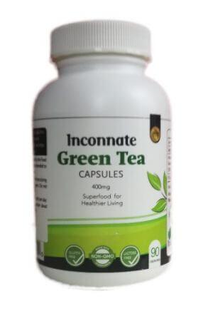 Grön te extrakt